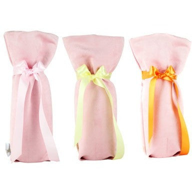 ROSE Collection Wine/ Champagne Gift Bag One Size 3/Pack - It's All About An Idea