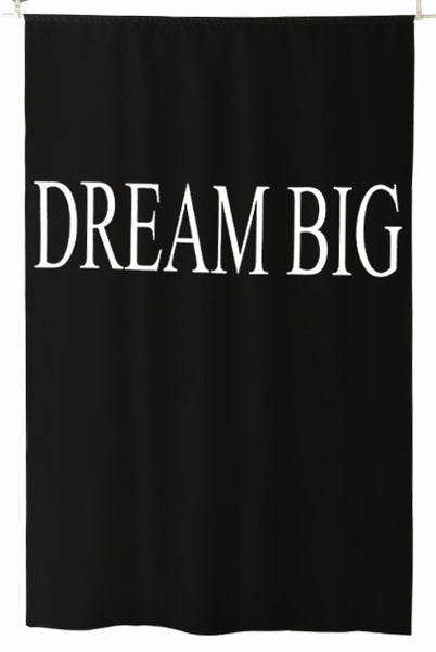 DREAM BIG - Luxury Room Separator - It's All About An Idea
