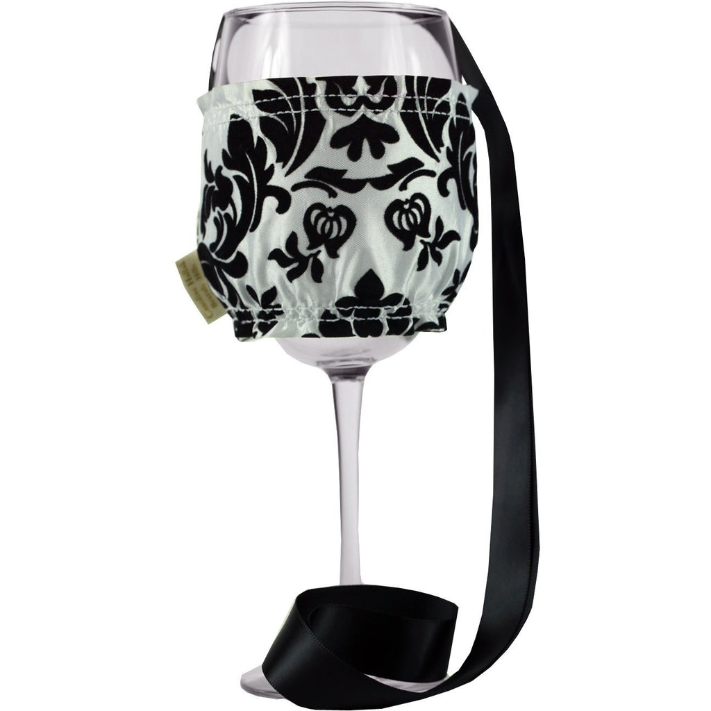 MAGIC Collection Wine Necklace Holder Large - It's All About An Idea