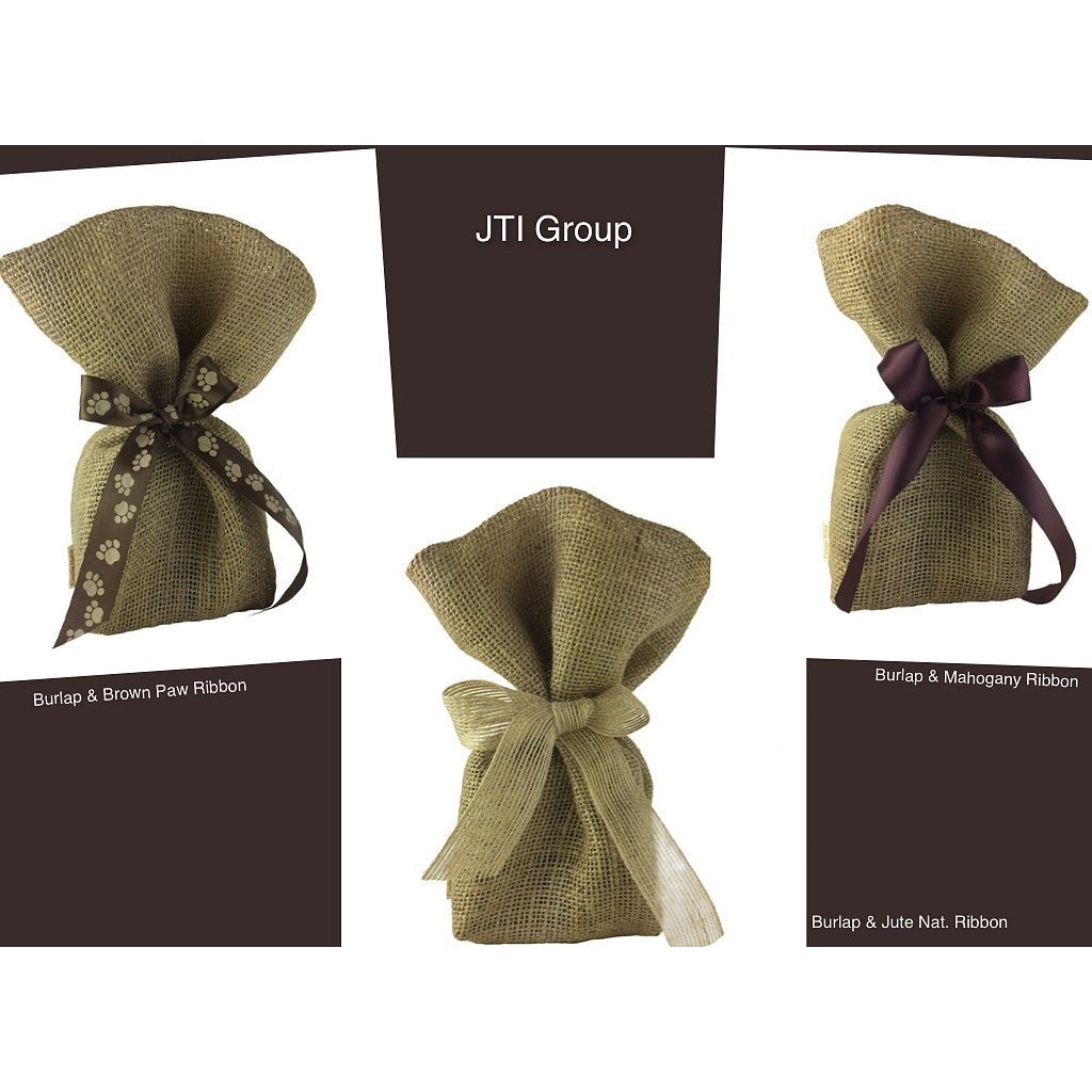 JTI Collection Small Gift Bags - It's All About An Idea