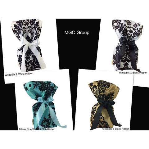 MGC Collection Small Gift Bags - It's All About An Idea