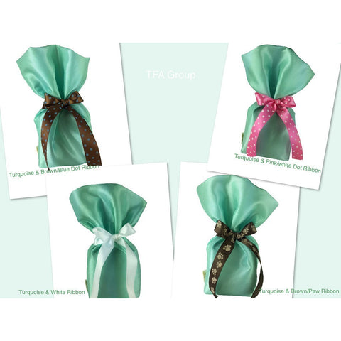 TFA Collection Small Gift Bags - It's All About An Idea