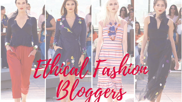 10 Ethical Fashion Bloggers