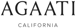 Agaati California logo transparent