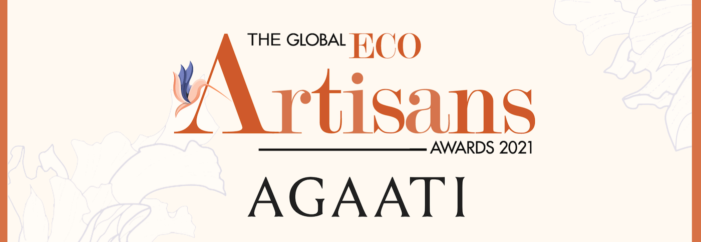 Artisan awards, textile awards, accessories awards, artisan conference, agaati artisan brand, artisan fashion brand, handmade awards, hand made conferences, sustainable fashion, AGAATI, ethical fashion brand