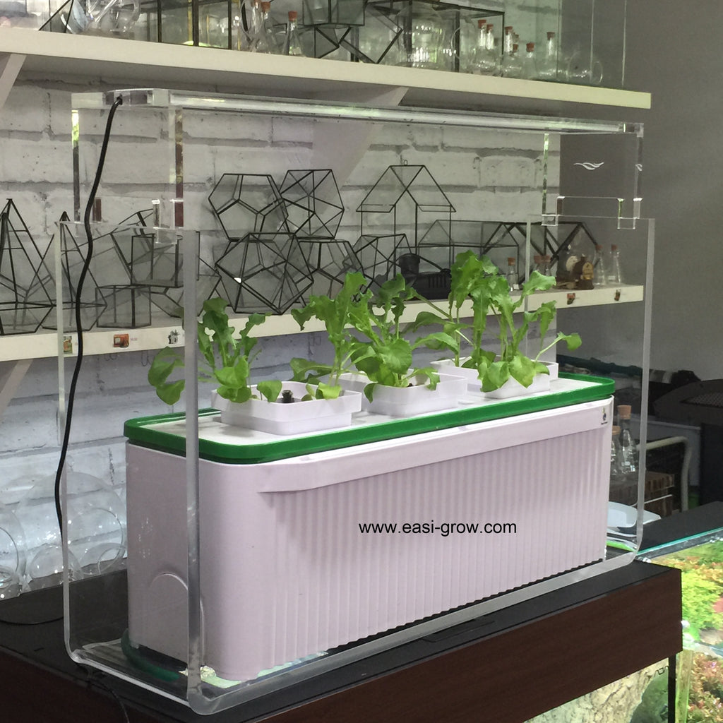 Complete Hydroponic Pro Set