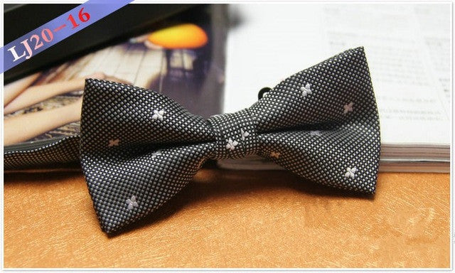 British style bow tie pintlemans british style bow tie ccuart Gallery