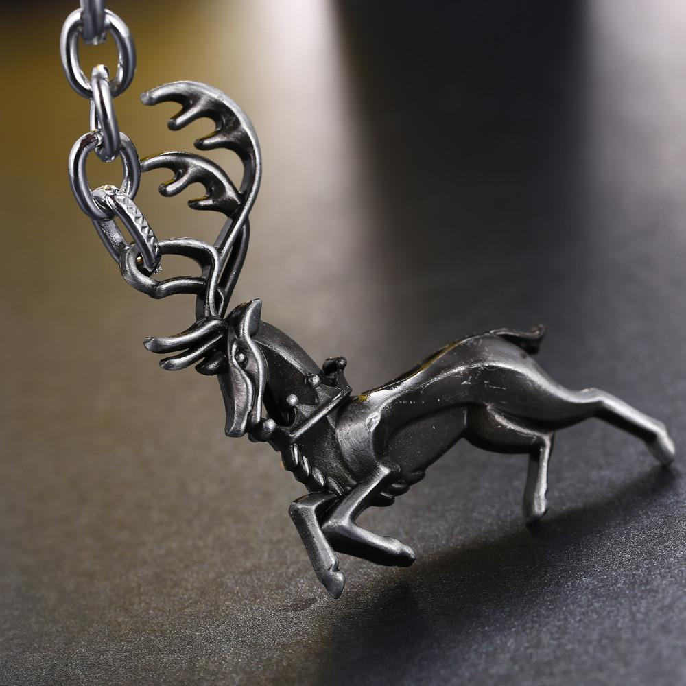 update alt-text with template Game of Thrones House Baratheon Metal Key Chain-Key Chain-Astounding Accessories-Always-Amazing-Game-of-Thrones-Winter-Is-Coming-April-2019