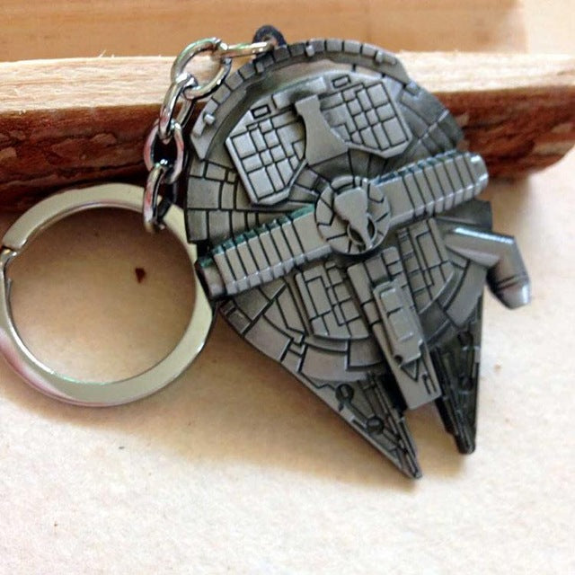 update alt-text with template Millenium Falcon Keychain - 40% SALE-Always-Amazing-Always-Amazing-Game-of-Thrones-Winter-Is-Coming-April-2019