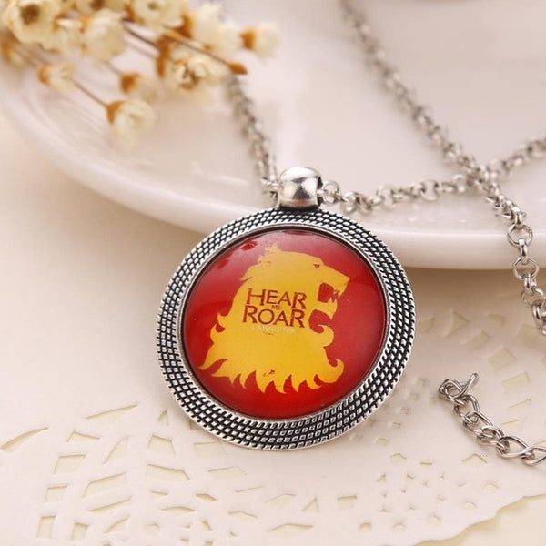 update alt-text with template Game of Thrones Family Coat of Arms Necklace...Choose Your House-Necklace-Astounding Accessories-Lannister-Always-Amazing-Game-of-Thrones-Winter-Is-Coming-April-2019