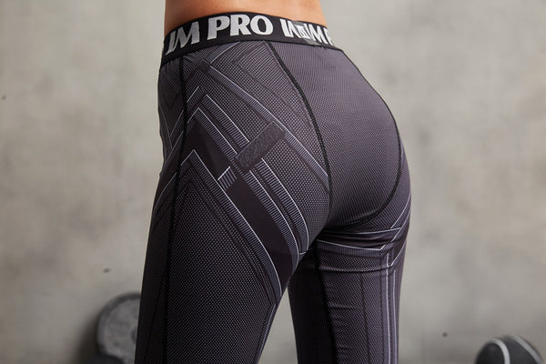 update alt-text with template Black Panther CrossFit Women's Leggings - 50% OFF SALE LIMITED TIME ONLY-Always-Amazing-Always-Amazing-Game-of-Thrones-Winter-Is-Coming-April-2019
