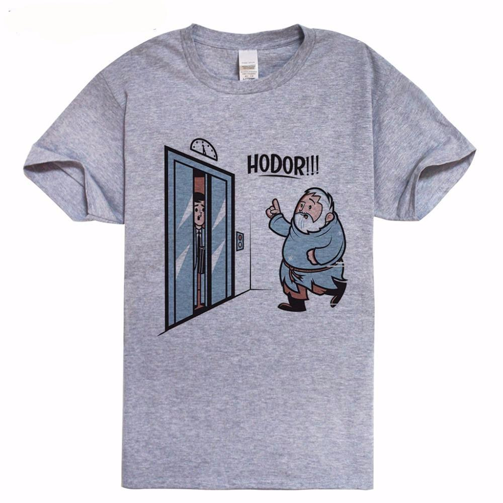 update alt-text with template Do you love Hodor ? Well Get this today then!! - SALE 45% OFF TODAY ONLY-T-shirt-Always-Amazing-GREY-XS-Always-Amazing-Game-of-Thrones-Winter-Is-Coming-April-2019