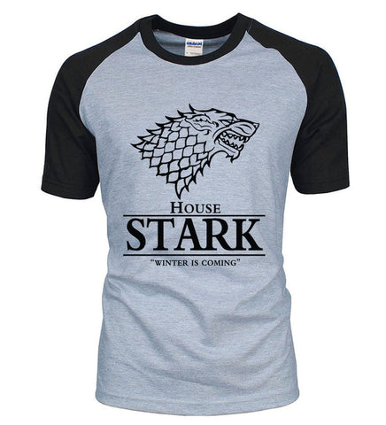 update alt-text with template Fresh, New and Cool Winter is coming Stark T-shirt - 45% OFF RIGHT NOW-T-shirt-Always-Amazing-black gray-S-Always-Amazing-Game-of-Thrones-Winter-Is-Coming-April-2019