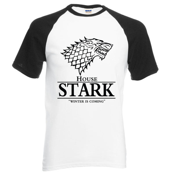 update alt-text with template Fresh, New and Cool Winter is coming Stark T-shirt - 45% OFF RIGHT NOW-T-shirt-Always-Amazing-black white-S-Always-Amazing-Game-of-Thrones-Winter-Is-Coming-April-2019
