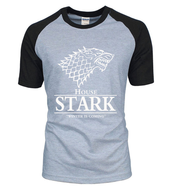 update alt-text with template Fresh, New and Cool Winter is coming Stark T-shirt - 45% OFF RIGHT NOW-T-shirt-Always-Amazing-black gray 1-S-Always-Amazing-Game-of-Thrones-Winter-Is-Coming-April-2019