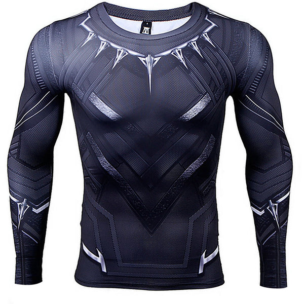 update alt-text with template Black Panther Men's Compression Top - 50% OFF LIMITED TIME ONLY-Always-Amazing-Always-Amazing-Game-of-Thrones-Winter-Is-Coming-April-2019