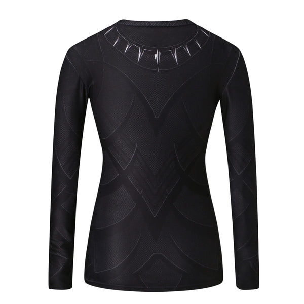 update alt-text with template Black Panther Women's Compression Top - 50% OFF LIMITED TIME ONLY-Always-Amazing-Always-Amazing-Game-of-Thrones-Winter-Is-Coming-April-2019