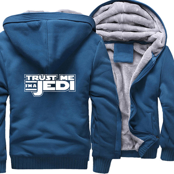 update alt-text with template Star Wars Jedi Hoodie Fleece Jacket - 40% OFF +XTRA 20% OFF TODAY ONLY-jacket-Always-Amazing-lake blue-M-Always-Amazing-Game-of-Thrones-Winter-Is-Coming-April-2019