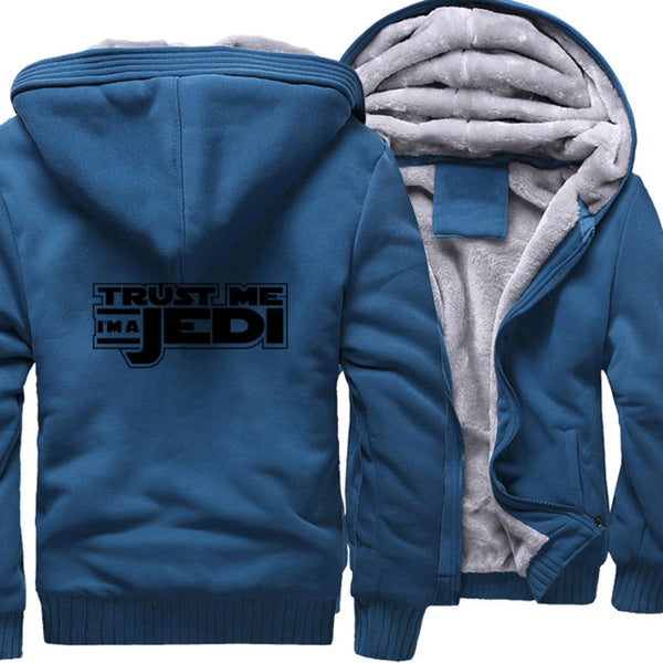 update alt-text with template Star Wars Jedi Hoodie Fleece Jacket - 40% OFF +XTRA 20% OFF TODAY ONLY-jacket-Always-Amazing-lake blue 1-M-Always-Amazing-Game-of-Thrones-Winter-Is-Coming-April-2019