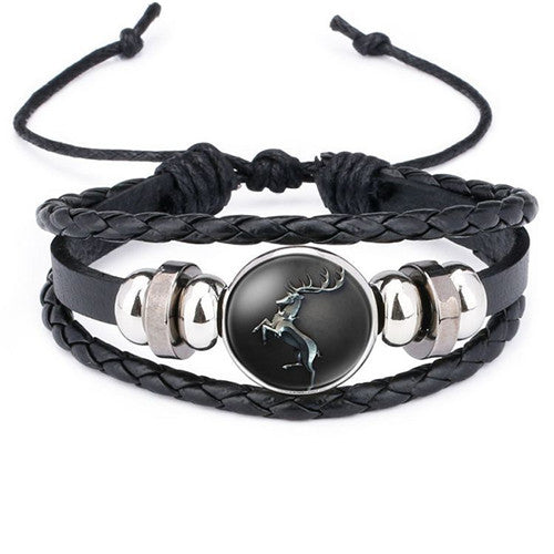 update alt-text with template Game of Thrones Bracelets (FREE)-gift-Always-Amazing-Baratheon-Adjustable-Always-Amazing-Game-of-Thrones-Winter-Is-Coming-April-2019
