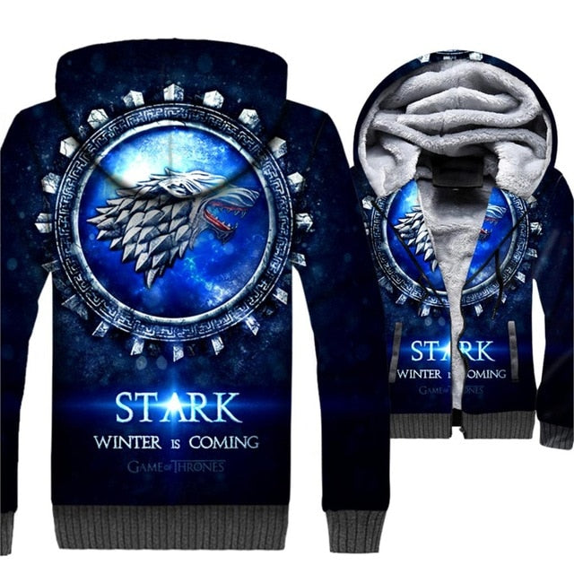 update alt-text with template **LATEST AND EXCLUSIVE** Game Of Thrones Stark Hoodie - 40% OFF +XTRA 30% OFF Limited Time ONLY-hoodie-Always-Amazing-STARK-M-Always-Amazing-Game-of-Thrones-Winter-Is-Coming-April-2019