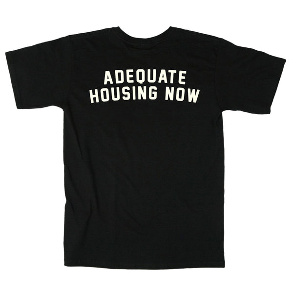 ADEQUATE HOUSING NOW TEE