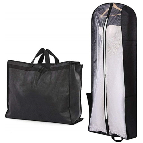 Extra-Large Convertible Travel Ballroom Dress Bag