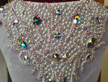 Diamante / Rhinestone - Crystal AB