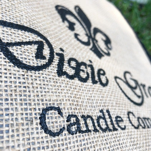 Tote Bag - Dixie Grace Candle Co.