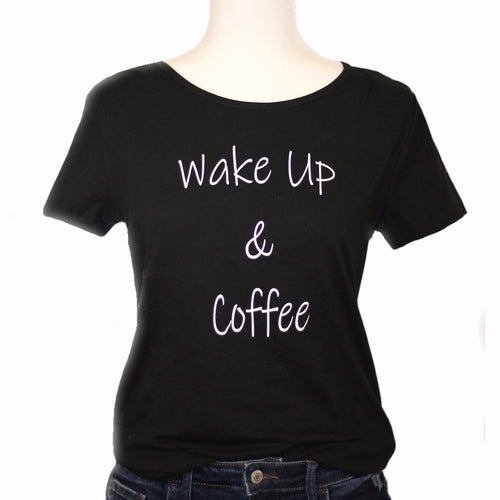 Wake Up & Coffee
