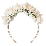 Tasha Flower Crown