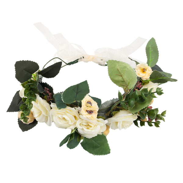 Zara Flower Crown