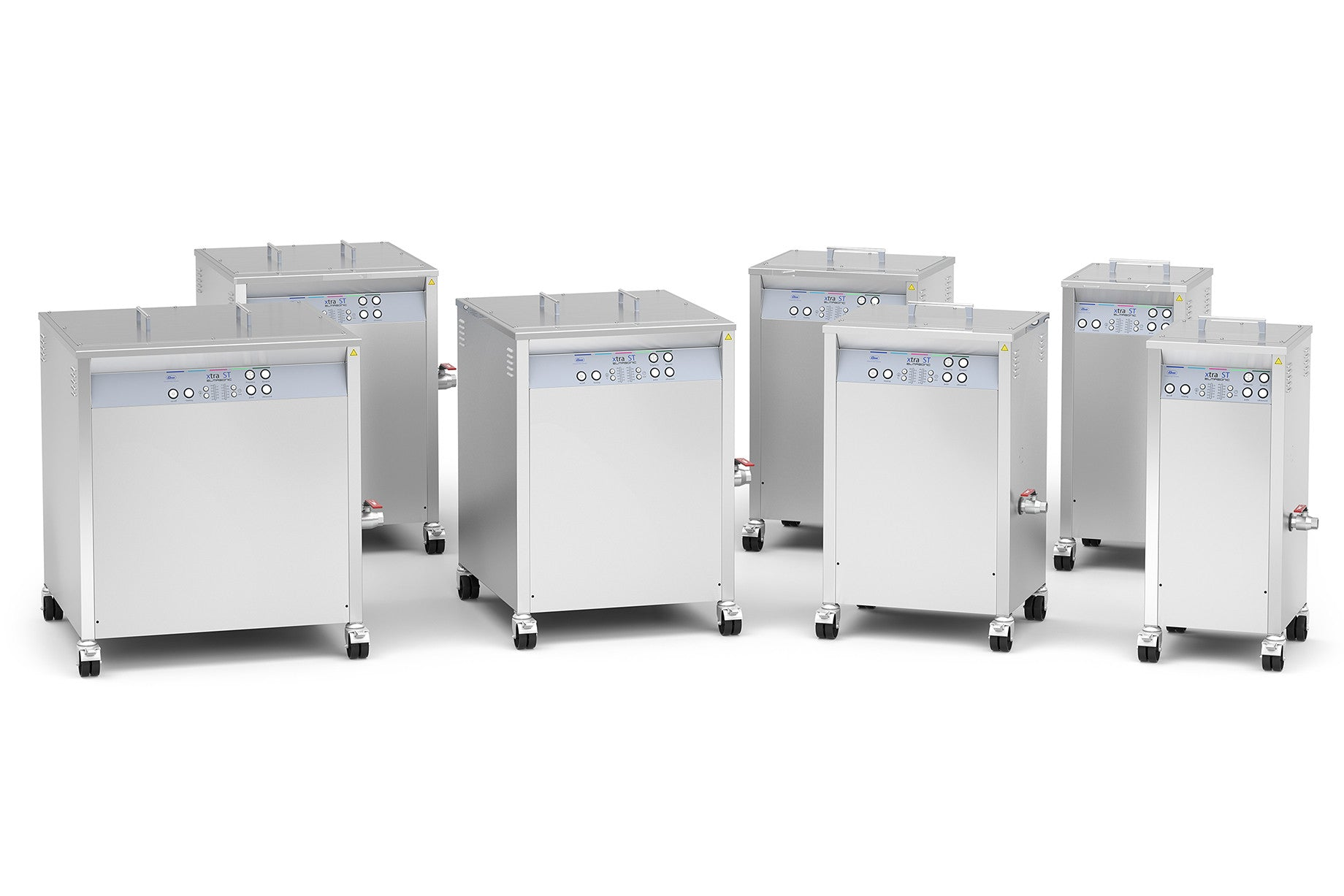 Elmasonic ST ultrasonic industrial cleaners