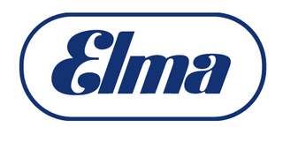 Elma Ultrasonic Cleaning Logo
