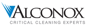 Alconox Ultrasonic Cleaning Logo