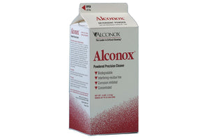 Alconox – Powdered Precision Cleaner - leadsonics