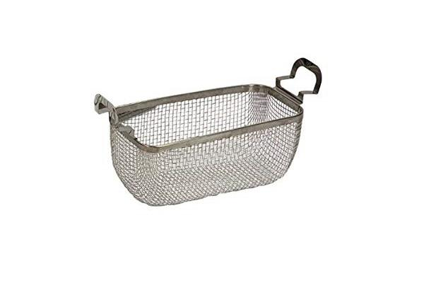 Branson Mesh Basket for M2800 and CPX2800 Cleaners - leadsonics