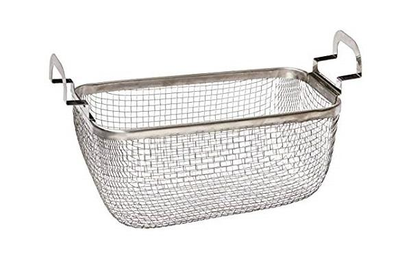 Branson Mesh Basket for M3800 and CPX3800 Cleaners - leadsonics