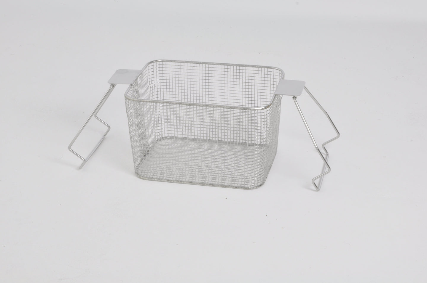Crest Stainless Steel Mesh Basket For P1100 | SSMB1100DH - leadsonics