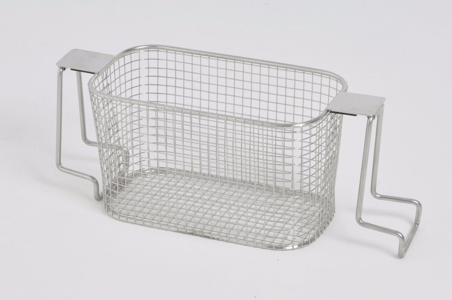 Crest Stainless Steel Mesh Basket For P230 | SSMB230DH - leadsonics