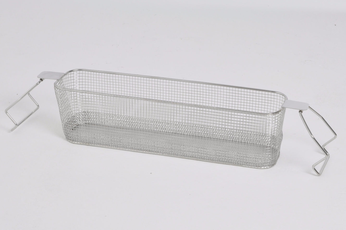 Crest Perforated Stainless Steel Basket for P1200 | SSPB1200DH - leadsonics