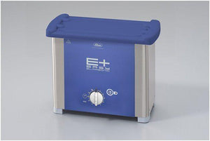Elmasonic EP10 EPlus-Line  | Economical Ultrasonic Cleaner | 0.25 GAL - leadsonics