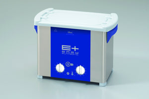 Elmasonic EP30H EPlus-Line | Heated Ultrasonic Cleaner | 0.75 GAL - leadsonics