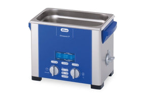 Elmasonic P30H Heated Ultrasonic Cleaner 0.75gal