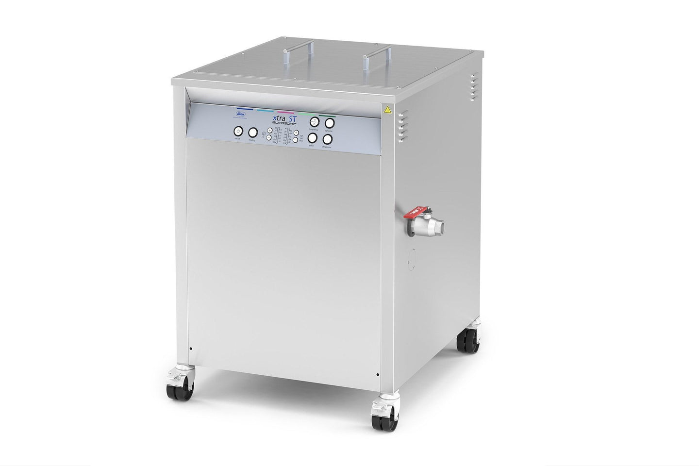 Elmasonic Xtra ST1400H | Industrial Ultrasonic Cleaner | 33 GAL - leadsonics