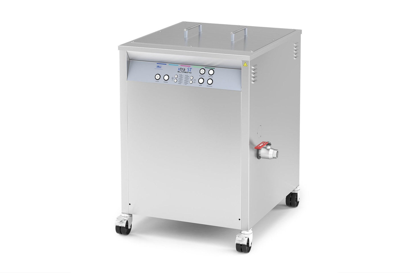 Elmasonic Xtra ST1600H | Industrial Ultrasonic Cleaner | 43 GAL - leadsonics