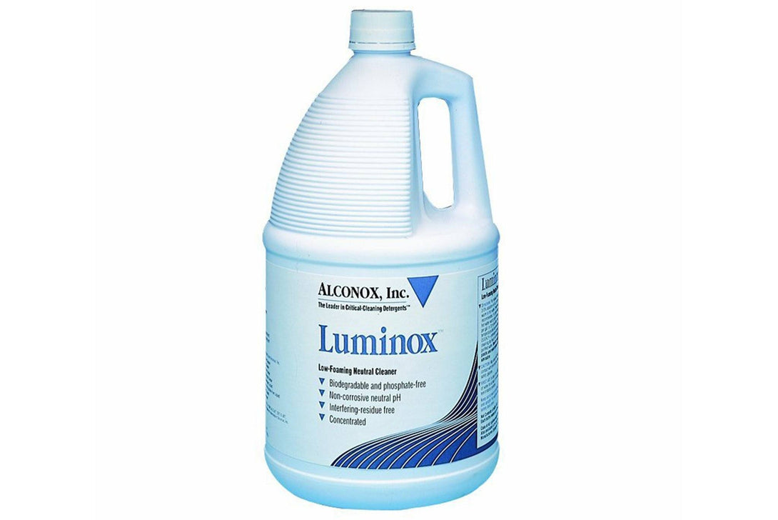 Luminox – Low Foaming Neutral Cleaner - leadsonics