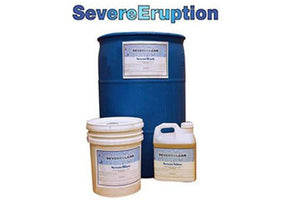 Severeclean SevereEruption Cleaning Solution | 5 GAL - leadsonics