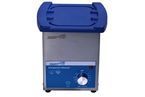 SharperTek's smallest ultrasonic cleaner
