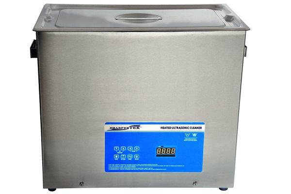 SharperTek XP-HF-480-15L-120KHZ High Frequency Ultrasonic Cleaner